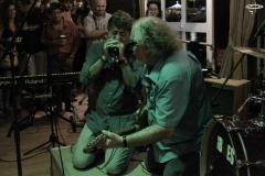 Bob Margolin & Mingo Balaguer Seville  2014