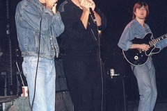 Charlie Musselwhite &Caledonia Blues Band Seville 1992