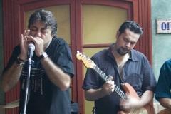 Igor Prado Rock & River Blues Festival, Puente Genil