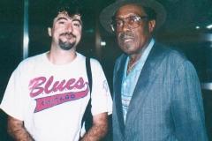 Jimmy Rogers Córdoba 1995