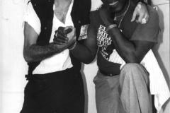 Johhny Copeland Seville 1987