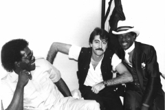 Junior Wells &Buddy Guy  Seville 1987