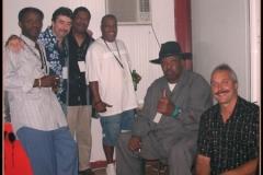 Magic Slim & The Teardrops Cazorla Blues Festival 2005
