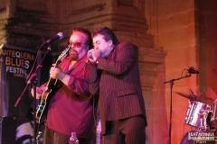 Otis Grand & Mingo Balaguer Antequera Blues Festival