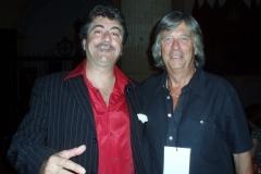 Mike Vernon Antequera Blues Festival 2008