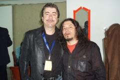 Raimundo Amador & Mingo Balaguer, Guadalajara México 2006