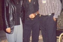 Paul Lamb & Earl Green Cazorla Blues Festival 2006