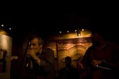 RJ.Mischo & Mingo Balaguer Rock & River Blues Festival Puente Genil 2008