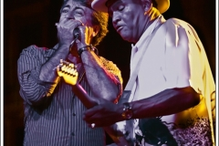 Sherman Robertson Córdoba Blues Festival 2009