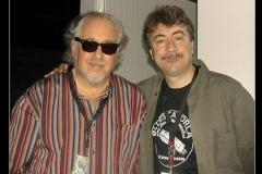 Bob Margolin & Mingo Balaguer Tobacco Blues festival, Granada