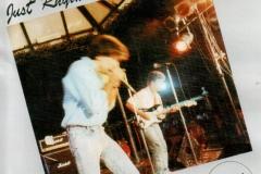 1.Caledonia Blues Band Just - RhythmBlues