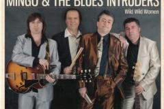 12.Mingo The Blues Intruders - Wild-Wild-Woman