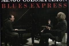 13.Mingo-Coloma-Simon Blues Express