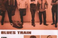 15.Blues Train Con Alex Caporuscio & Mingo-Balaguer