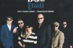 16.Blues Train Con Txako Jones & Francisco-Simon