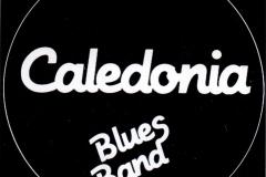 3.Caledonia Blues Band