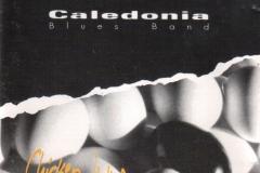 5.Caledonia Blues Band-Chicken Jump