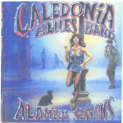 ALAMEDA SESSIONS